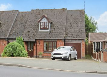Thumbnail 2 bed semi-detached house for sale in Lower Eastern Green Lane, Coventry