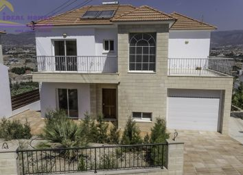 Thumbnail 5 bed detached house for sale in Parekklisia, Limassol, Cyprus
