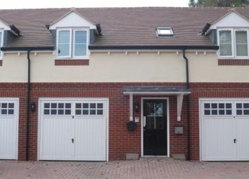 Thumbnail 2 bed property to rent in Berry Close, Coxwell Road, Faringdon