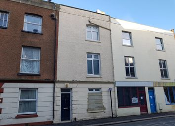 Thumbnail 3 bed terraced house for sale in Waldegrave Street, Hastings