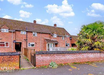 Thumbnail 3 bed terraced house for sale in St Michaels Way, Steventon, Abingdon, Oxfordshire