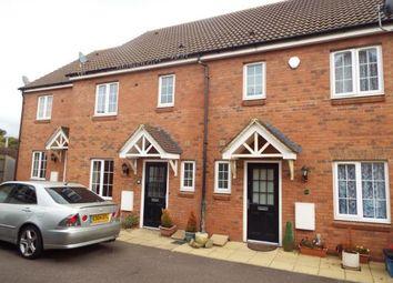 Thumbnail 3 bed terraced house for sale in Brick Kiln Road, Stevenage, Hertfordshire, England