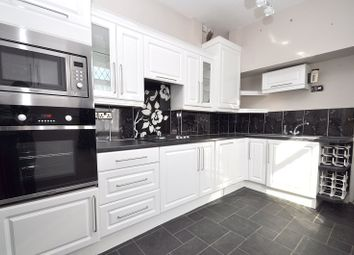 Thumbnail 3 bed terraced house to rent in Lonsdale Street, Stoke, Staffordshire