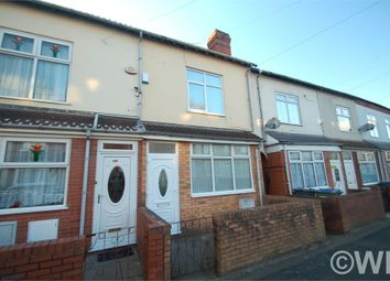 Thumbnail 3 bed terraced house to rent in Cheshire Road, Smethwick, West Midlands