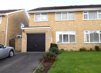 Thumbnail 4 bed semi-detached house for sale in Roberts Road, Prestbury, Cheltenham, Gloucestershire
