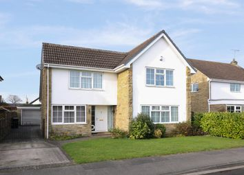 Thumbnail 4 bed detached house for sale in Bownas Road, Boston Spa