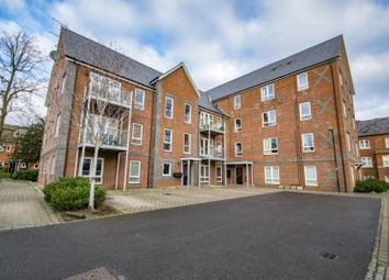 2 bed flat for sale in Newlands Way, Cholsey, Wallingford OX10