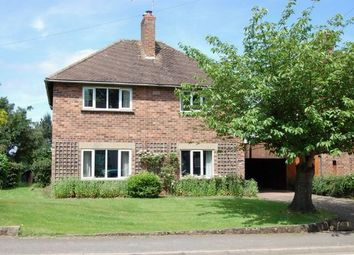 Thumbnail 4 bed detached house for sale in West Street, Long Buckby, Northampton
