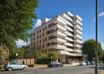 Tate Residences, Eaton Road, Hove, East Sussex BN3. 1 bed flat for sale