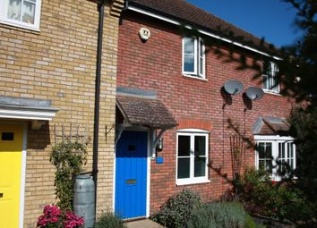 Thumbnail 2 bed terraced house for sale in Manston Road, Sturminster Newton