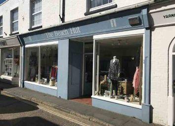 Thumbnail Retail premises to let in PO41