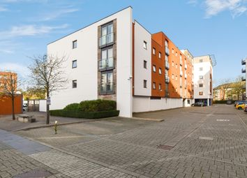 Thumbnail 1 bed flat to rent in Endeavour Court, Admirals Quay, Channel Way, Ocean Village, Southampton, Hampshire
