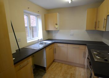 Thumbnail 3 bed terraced house to rent in Campbell Drive, Peterborough