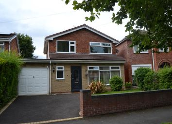 Thumbnail 3 bed property for sale in Bettisfield Avenue, Bromborough, Wirral