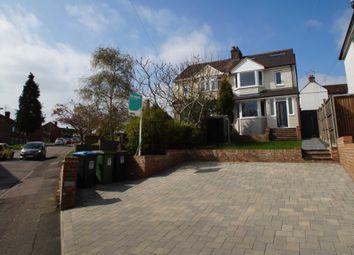 Thumbnail 4 bed semi-detached house to rent in Anchor Lane, Hemel Hempstead