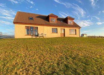 Thumbnail 5 bed detached house for sale in Tresness, Deerness, Orkney