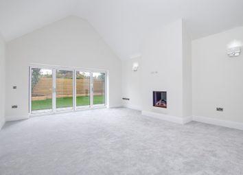 Sherifoot Lane, Four Oaks, Sutton Coldfield, West Midlands B75