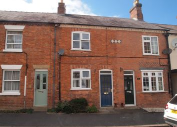 Thumbnail 2 bed terraced house to rent in Dover Street, Kibworth, Leicestershire
