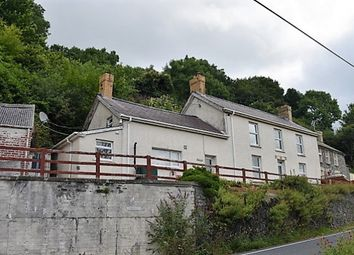 Thumbnail 3 bed semi-detached house for sale in Llandyfriog, Newcastle Emlyn, Ceredigion