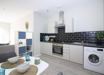 Thumbnail 1 bed flat to rent in The City Exchange, 61 Hall Ings, Bradford