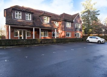 Thumbnail 2 bed flat to rent in Nine Mile Ride, Wokingham