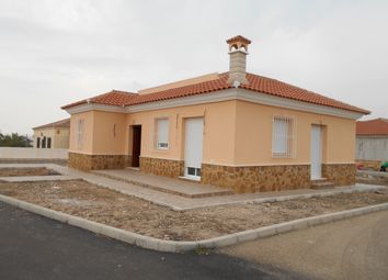 Thumbnail 3 bed villa for sale in Zurgena, Almería, Andalusia, Spain