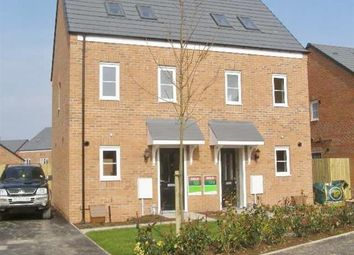 3 bed semi-detached house to rent in Bronte Drive, Meadow Grove, Newport TF10