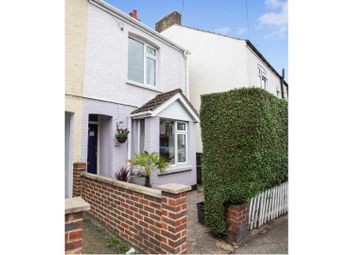 Thumbnail 3 bed semi-detached house for sale in Letchworth Road, Luton