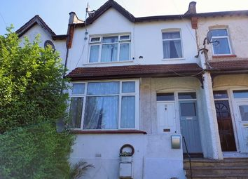 Thumbnail 2 bed maisonette for sale in Hythe Road, Thornton Heath