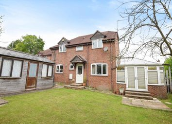 Thumbnail 2 bed end terrace house for sale in East Ilsley, West Berkshire