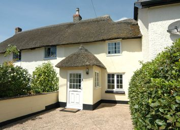 Thumbnail 1 bedroom terraced house for sale in Colestocks, Honiton