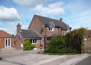 Thumbnail 4 bed detached house for sale in Randles Lane, Wetley Rocks, Staffs