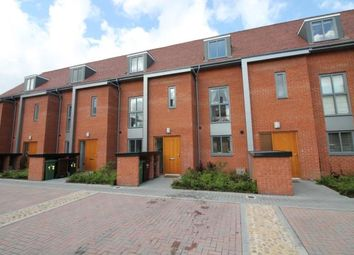 Thumbnail 4 bed terraced house for sale in Frimley, Camberley, Surrey