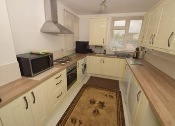 Thumbnail 3 bedroom end terrace house for sale in Cambridge Way, Haverhill