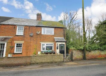 Thumbnail 3 bed end terrace house for sale in Greatfield, Nr Royal Wootton Bassett, Wiltshire