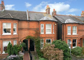 3 bed semi-detached house for sale in Horsecroft Road, Hemel Hempstead HP1