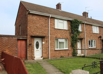 Thumbnail 2 bed property to rent in Dowson Road, Hartlepool
