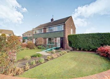 Thumbnail 3 bed semi-detached house for sale in Torver Way, North Shields
