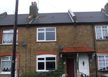 Thumbnail 3 bed terraced house for sale in Brickfield Lane, Harlington