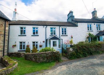 Thumbnail 2 bed cottage for sale in Latchley, Gunnislake