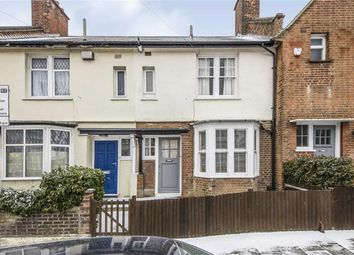 Thumbnail 3 bed property for sale in Franciscan Road, London