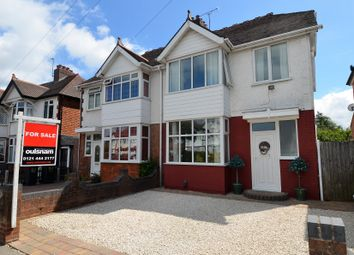 Thumbnail 3 bed semi-detached house for sale in Brandwood Road, Kings Heath, Birmingham
