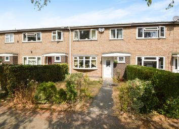Thumbnail 3 bed town house for sale in Milton Street, Loughborough