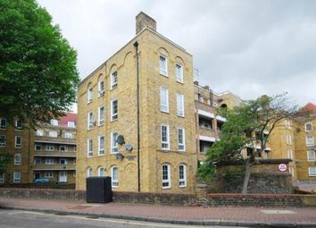 Thumbnail 1 bed flat to rent in Green Bank, London