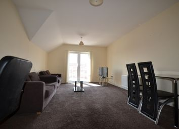 Thumbnail 2 bedroom flat to rent in The Potteries, Middlesbrough
