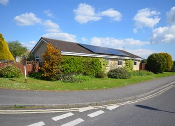 Thumbnail 4 bed property for sale in St. Edwards Close, Shaftesbury
