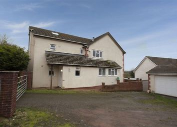 Thumbnail 5 bed detached house for sale in Yeo Lane, North Tawton, Devon