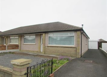 Thumbnail 2 bed bungalow for sale in Ranlea Avenue, Morecambe