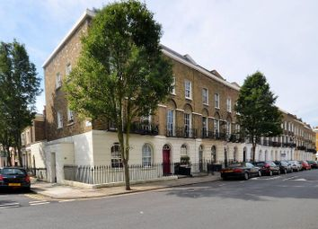 2 bed maisonette to rent in Great Percy Street, Clerkenwell, London WC1X