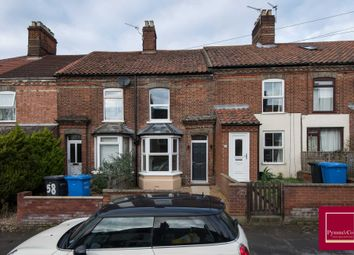 Thumbnail 2 bed terraced house for sale in Wingfield Road, North City